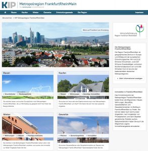 KIP FrankfurtRheinMain