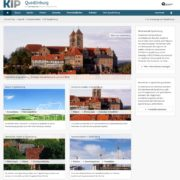 Immobilien in Quedlinburg mit KIP