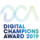 Digital Champions Award 2019