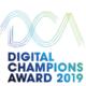 Digital Champions Award 2019