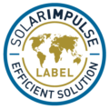 Solar Impulse Foundation, Efficient Solution